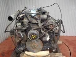 Двигатель Рено MIDR (Renault) 1996-2007