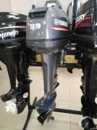 Лодочный мотор Yamaha 9.9 gmhs б/у