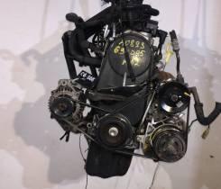 Двигатель A08S3 52 л/с на Daewoo Matiz