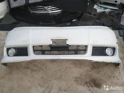 Бампер Toyota Alphard