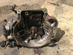 МКПП Mazda Familia