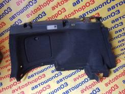 Обшивка багажника левая Toyota Corolla Fielder NZE121