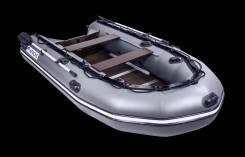 Лодка Apache (Апачи) 3300 СК