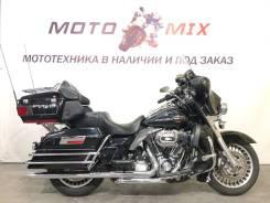 Harley-Davidson Electra Glide Ultra Classic FLHTCU, 2012
