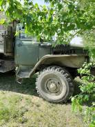 Урал 375, 1987