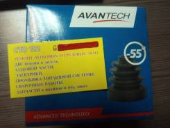 Пыльник шрус Avantech BD0503