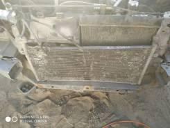 Радиатор кондиционера Nissan March K11 CUBE Z10