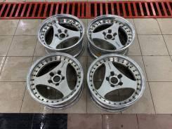 Разноширокие диски Advan Racing Oni 8/9jj et12/25