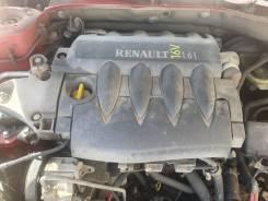 Двигатель K4m716