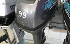 Лодочный мотор Mikatsu 9.9, Гарантия 10 лет. Рассрочка