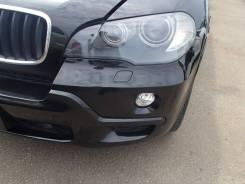 Фара BMW X5 E70 левая