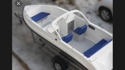 Продам катер Неман - 500 OPEN