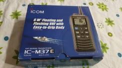 Радиостанция ICOM IC-M37E