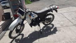 Honda MTX 50, 1996