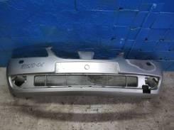 Бампер Передний Nissan Almera 03- (N16)