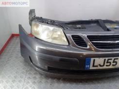Ноускат (в сборе) Saab 9 3 (2) (2002-2014) 2005