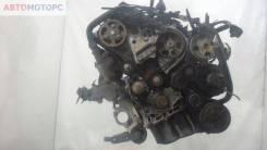 Двигатель Peugeot 807 2006, 2.0 л, дизель (RHW)