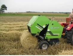 Мини пресс-подборщик RXK 0870 на трактор