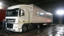 DAF XF95, 2003