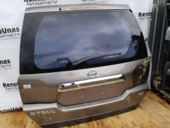 Крышка Дверь багажника Nissan X-Trail T31