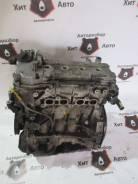 Nissan note двигатель CR14DE