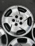 Диски литые Хонда 5*114,3 16
