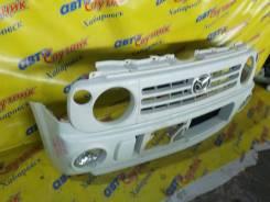 Бампера передние Mazda Spiano