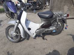 Honda Little Cub, 2004