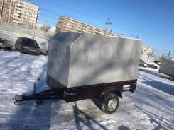 """Прицеп Аляска """"Тополь"""" в Барнауле"""