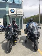 BMW R 1200 GS, 2017