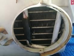 Радиатор печки Toyota Master Ace Surf