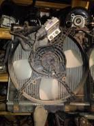 Вентилятор охлаждения радиатора Mirsubishi Galant 1998-2003
