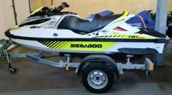 Гидроцикл BRP Seadoo RXT300