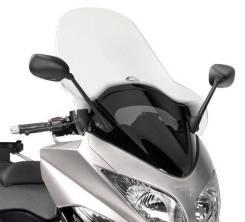 Стекло лобовое Yamaha T-MAX 500 (08-11) Kappa