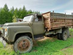 ГАЗ 53-02, 1993