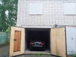 """Продам капитальный гараж Автокооператив """"Буран"""""""