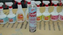 Пенный очиститель интерьера Profoam 4000