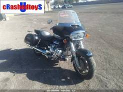 Honda Valkyrie Interstate 02565, 1999