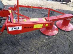 Косилка роторная Wirax 1.65м