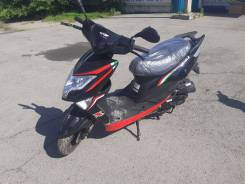 Regulmoto EAGLE 50cc, 2020