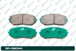 G-Brake GP09044 Колодки тормозные, передние
