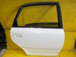 Дверь боковая Toyota Pronard MCX20 1MZFE 2000г. в. цвет 051