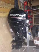 Лодочный мотор Mercury 30 4-х тактный