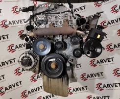 Двигатель SsangYong Action, Kyron 664.950 D20DT