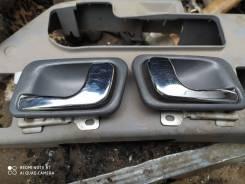 Ручка двери внутренняя ММС RVR-Chariot 91-97гг