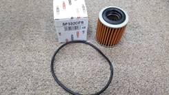 Фильтр вариатора с уплотнительным кольцом Cob-Web. SF332CFS. Замена!