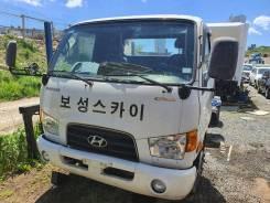 Hyundai HD78, 2010