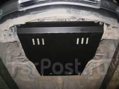 Защита картера и КПП Toyota Probox 4WD