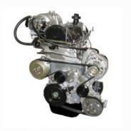 Продам двигатель ваз Шевроле Нива 21214