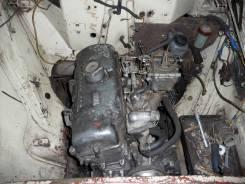 Продам двигатель москвич 407 автозапчасти 24